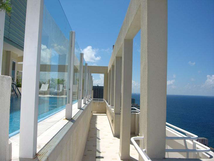 ATLANTIC penthouse
